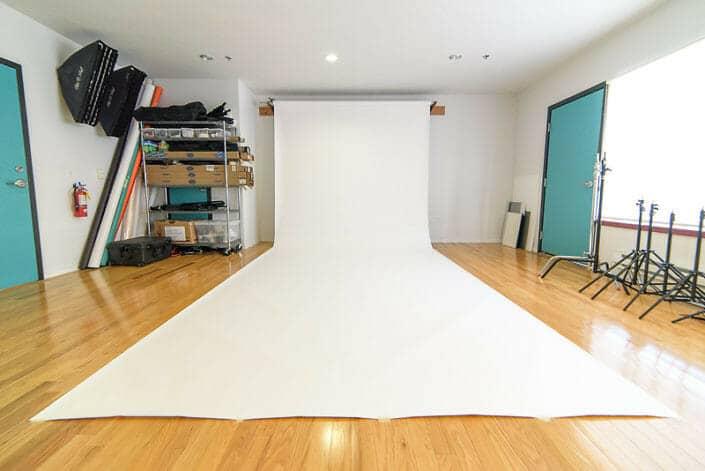 Ringlight Studios San Francisco Bay Area Photography Studio Rental Space Interior Space