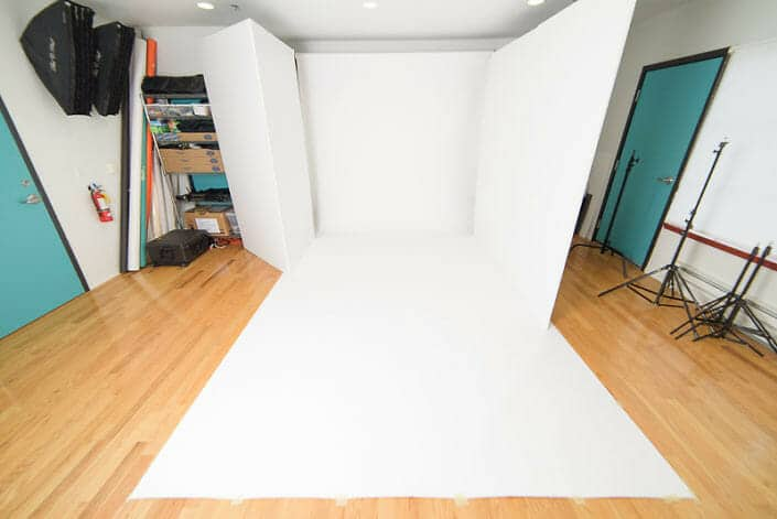 Ringlight Studios San Francisco Bay Area Photography Studio Rental Space Interior Space